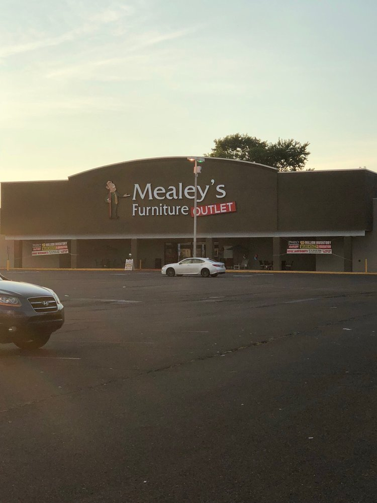 Mealey's Furniture Oulet   10 Reviews   Furniture Stores   8812