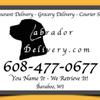 Labrador Delivery: Baraboo, WI