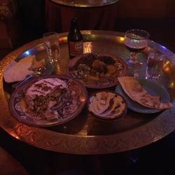 Photo Of Casablanca Restaurant Warrington Pa United States