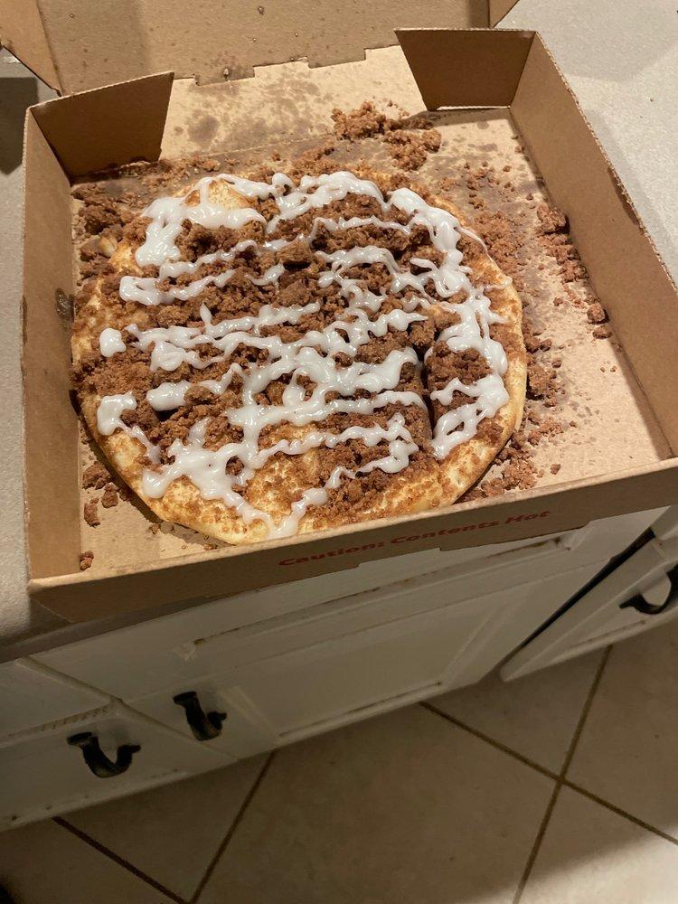 Snappy Tomato Pizza: 117 N Main St, Cynthiana, KY