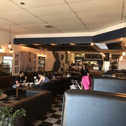 naked cafe 80 photos 50 reviews cafes 571 lawrence. Black Bedroom Furniture Sets. Home Design Ideas