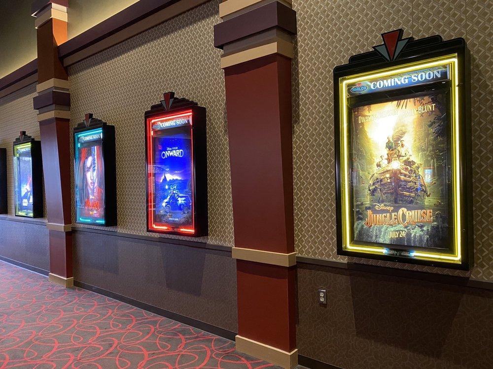 Malco Bartlett Cinema: 2809 Bartlett Blvd, Bartlett, TN