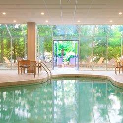 Photo Of Emby Suites By Hilton Cincinnati Northeast Blue Ash Oh