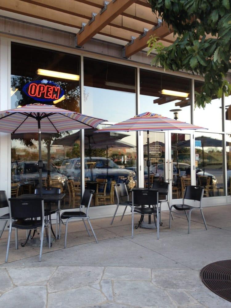 Tino S Greek Cafe Austin Tx