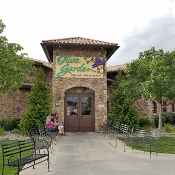 photo of olive garden italian restaurant grand junction co united states - Olive Garden Grand Junction