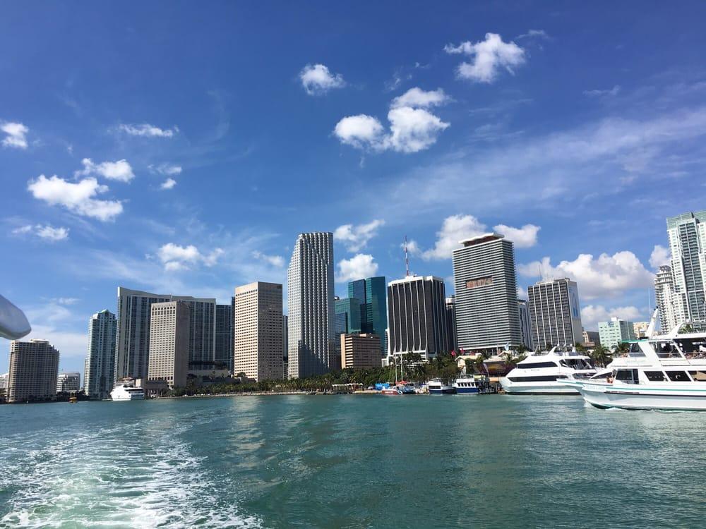 Caribbean Spirit: 401 Biscayne Blvd, Miami, FL