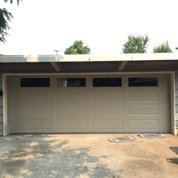 Photo Of Summit Garage Door Repair   Seattle, WA, United States. New Garage
