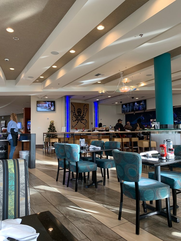 clearwater casino buffet dinner hours