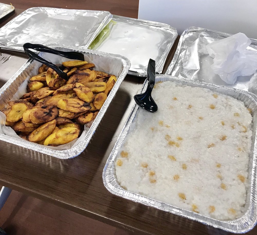 Asempe Kitchen Catering: 1400 Dublin Rd, Aurora, OH