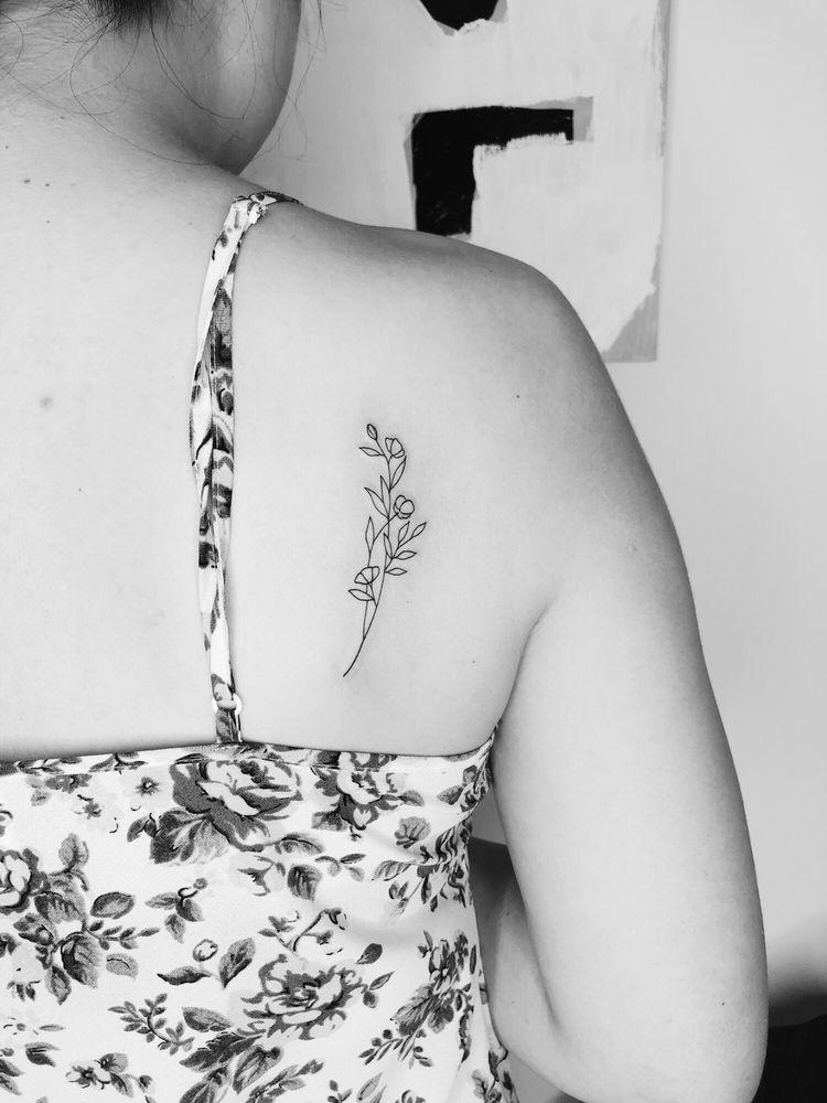 Nice Tattoo Parlor: 493 Court St, Brooklyn, NY