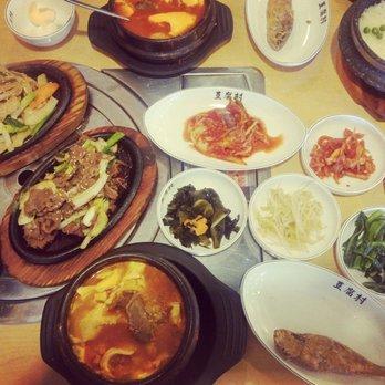 Tofu Village 434 Photos 383 Reviews Korean 9889 Bellaire Blvd Chinatown Houston Tx Restaurant Reviews Phone Number Yelp