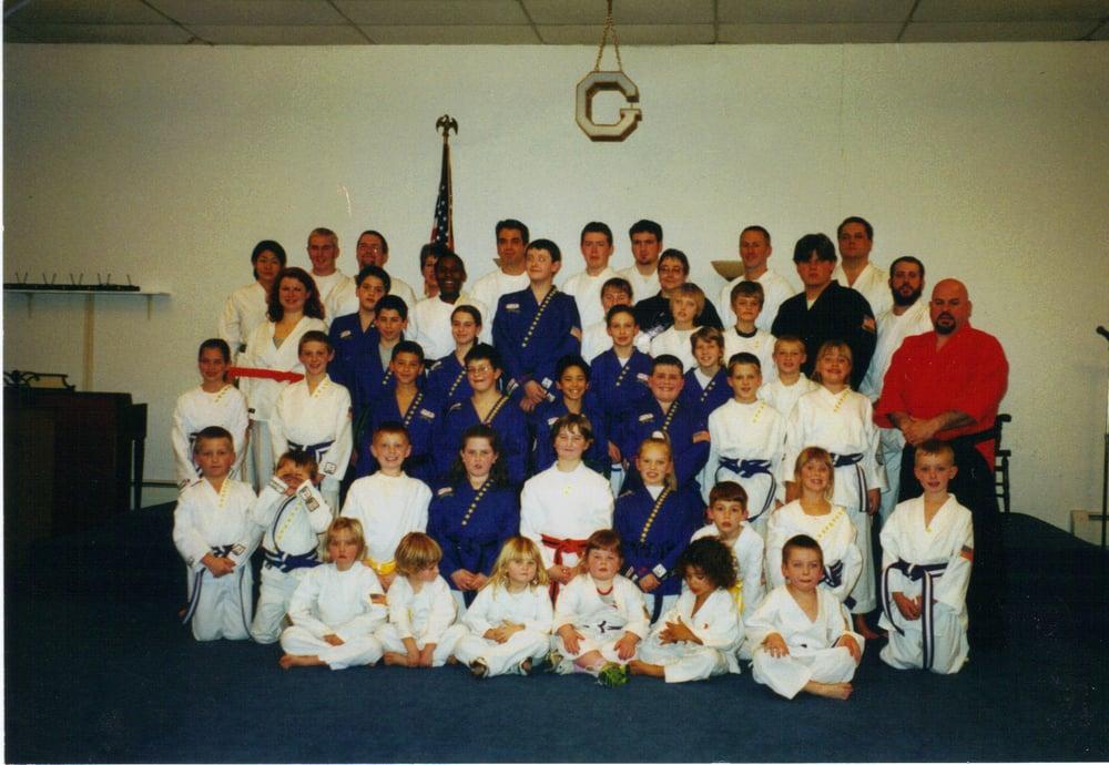 Karate USA: 505 7th St, Charleston, IL