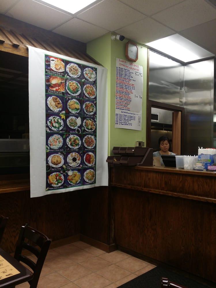 Asian American Restaurant Hopewell Va