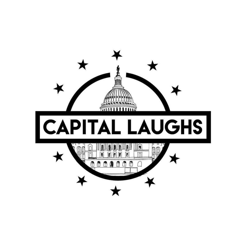 Capital Laughs: 2323 18th St NW, Washington, DC, DC