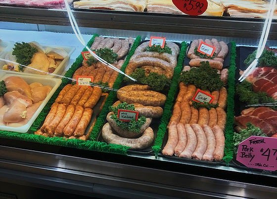 Greene's Family Butcher Shop: 12037 Belair Rd, Kingsville, MD
