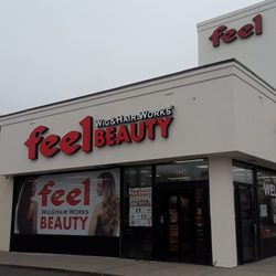Feel Beauty Supply - 16 Photos - Wigs - 1631 Dutch Broadway, Elmont