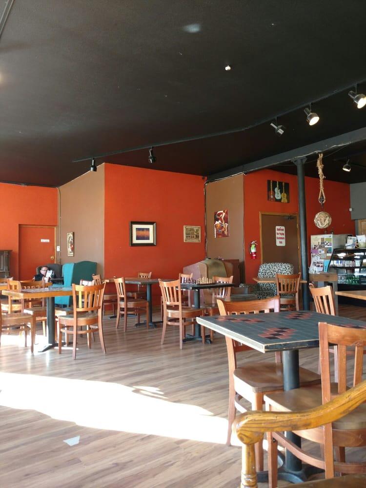 Jives Coffee Lounge
