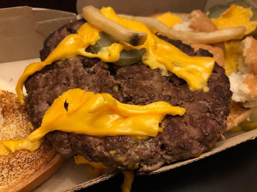 McDonald's: 1071 Elden St, Herndon, VA