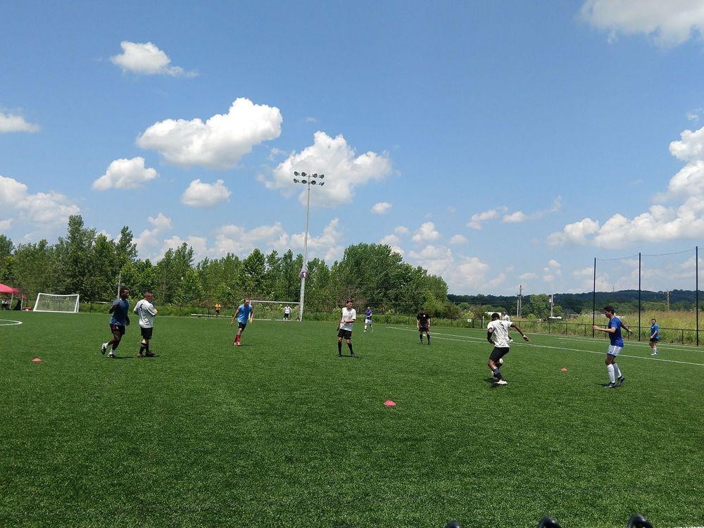 United STL Academy: 102 Williams Rd, Eureka, MO