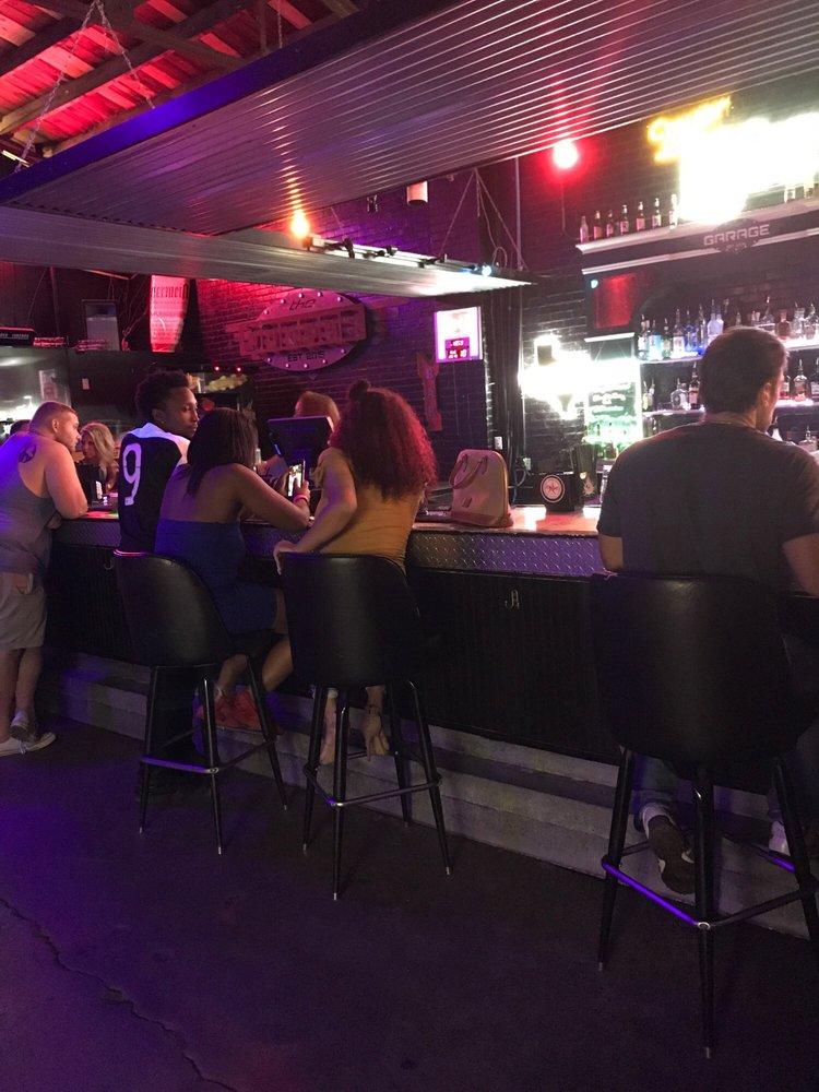 The Garage Bar: 418 E Erwin St, Tyler, TX