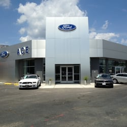 ACE Ford Reviews Car Dealers Mantua Ave Woodbury NJ - Ford dealers in nj