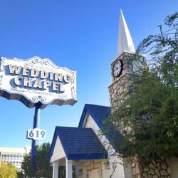 Photo Of Graceland Wedding Chapel Las Vegas Nv United States Where We