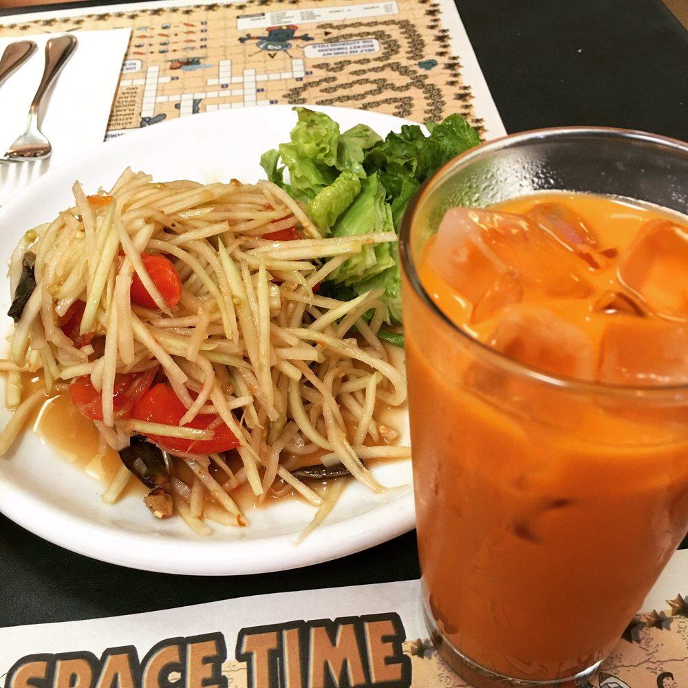 A Little Thai Kitchen 122 Photos 152 Reviews Thai