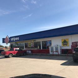 Stripes Gas Station Near Me >> Stripes Gas Stations 6919 Us 90 Hondo Tx Phone