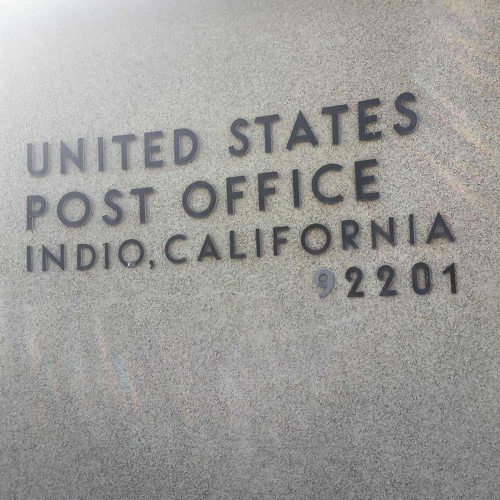 Us post office 10 reviews post offices 45805 fargo - United states post office phone number ...