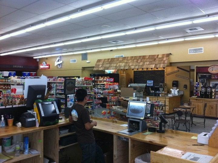 Carson General Store: 1162 Wind River Rd, Carson, WA
