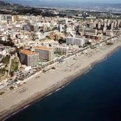 Ayuntamiento de torremolinos landmarks historic for Moises malaga