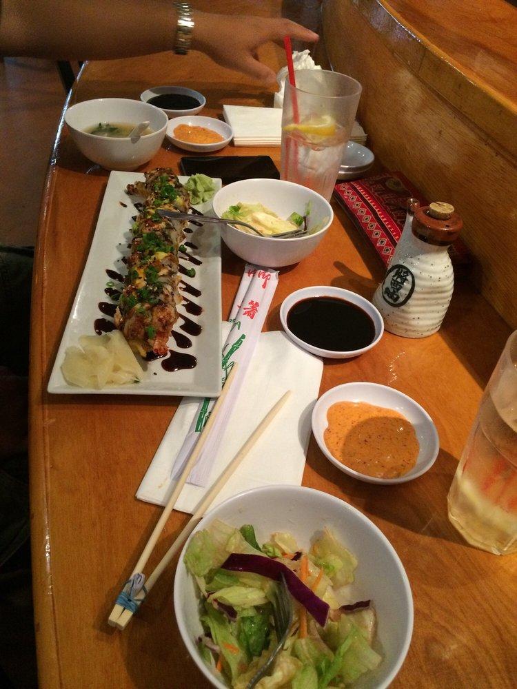 Yolo Sushi Bar & Karaoke