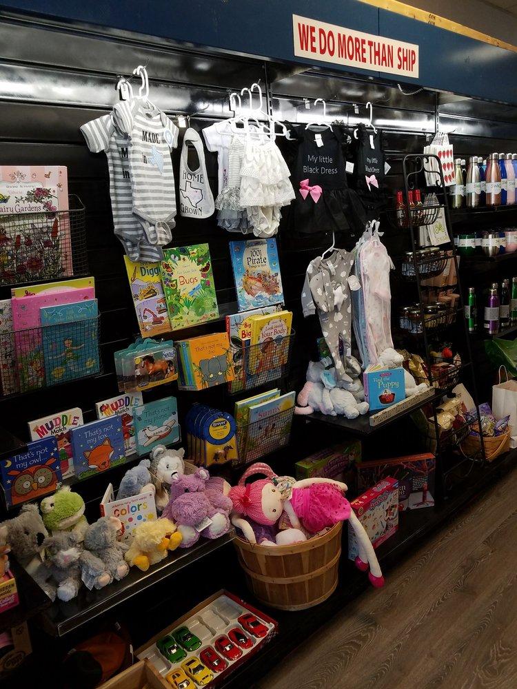 Ship N More Store: 1846 E Rosemeade Pkwy, Carrollton, TX