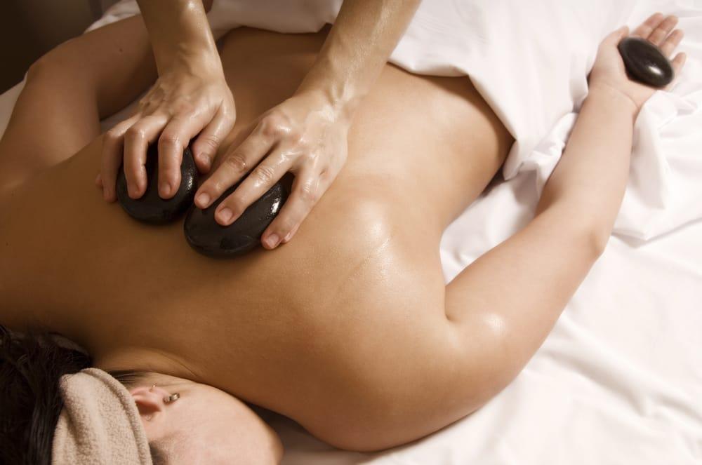 Erotic massage kirkland