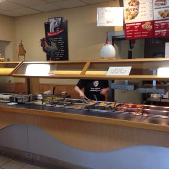 kfc 24 photos fast food 33 n derr dr lewisburg pa