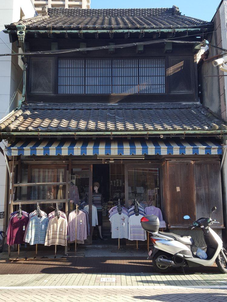 石鍋青果店