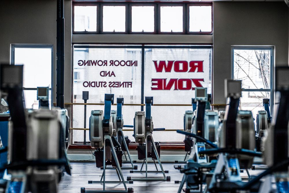 RowZone Indoor Rowing & Fitness Studio