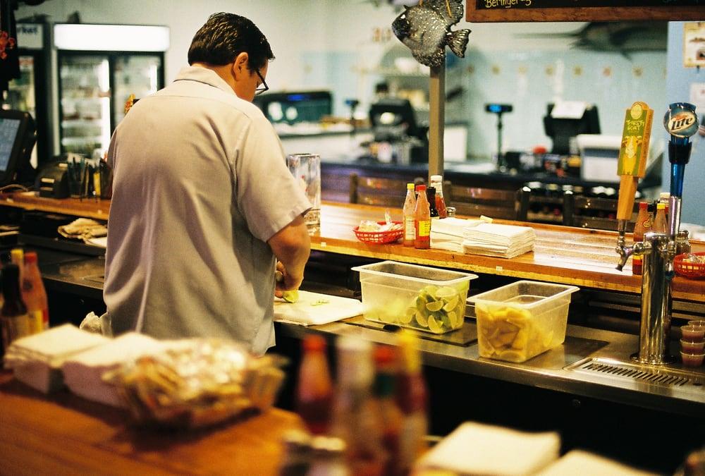 Restaurants Near Me Chef Secrets