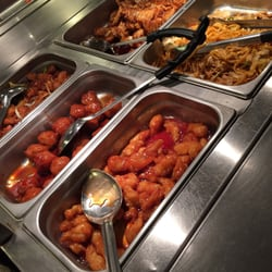 Photo Of Five Hiness Chinese Restaurant Jackson Ms United States This
