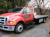 Towing business in Upper Macungie, PA