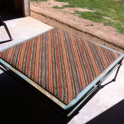 Photo Of Paul Piazza Upholstery   Buckeye, AZ, United States. They Are First