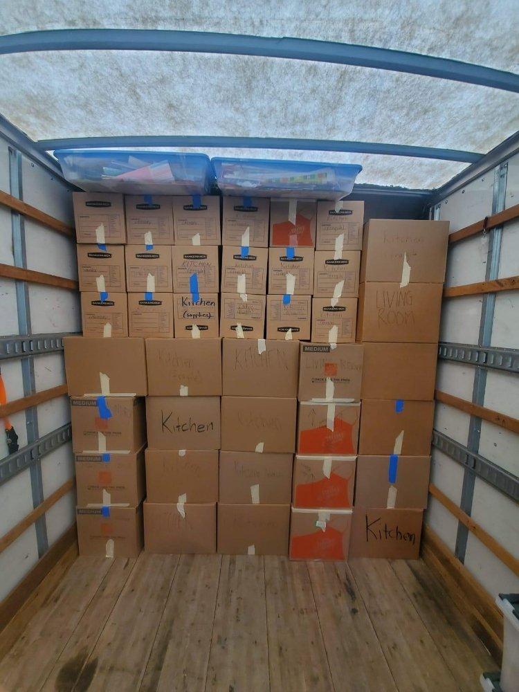 Titan Relocation Services: 24243 Barker Dr, Diamond Bar, CA