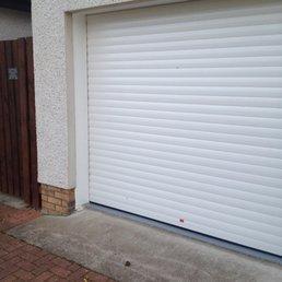 Photo of Fraseru0027s Garage Doors - Inverness Highland United Kingdom & Fraseru0027s Garage Doors - Garage Door Services - 23 Castle Heather ...