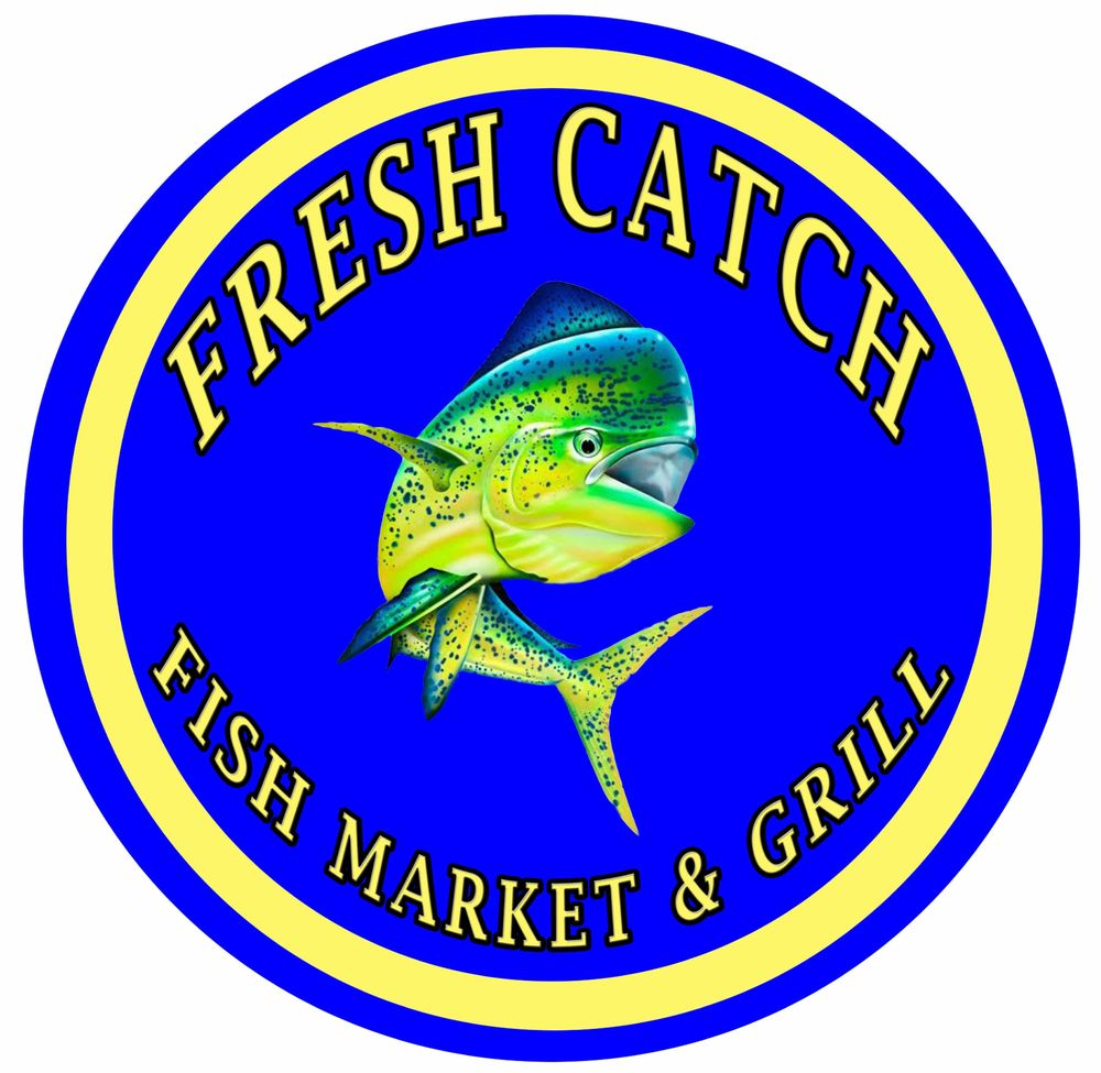 Fresh Catch Fish Market & Grill