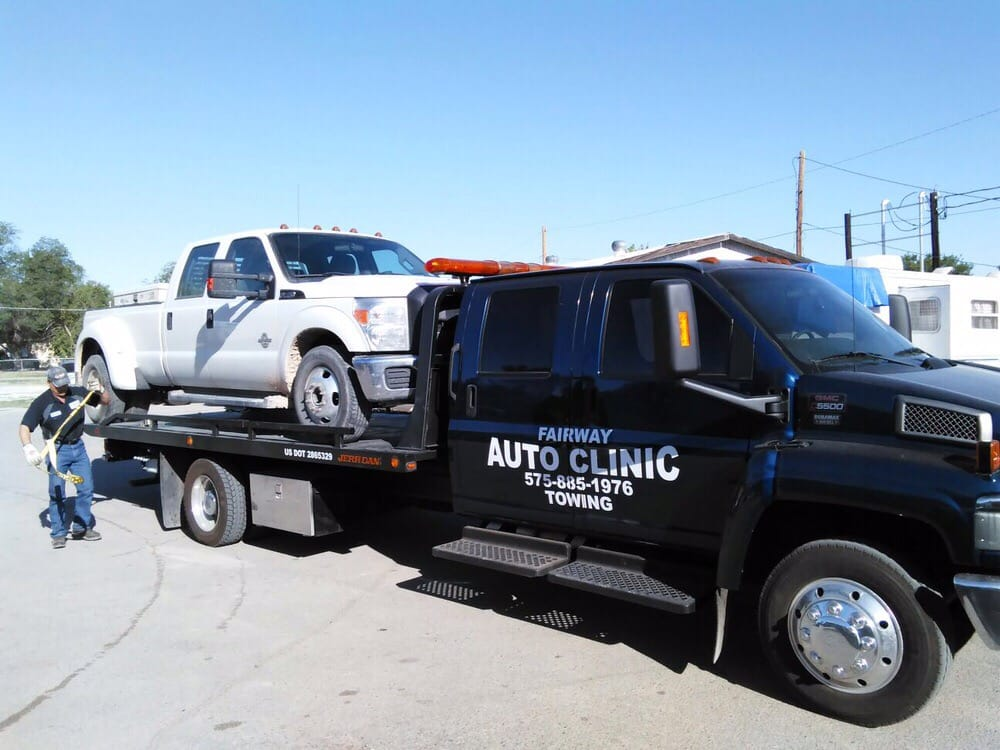 Towing business in Carlsbad, NM
