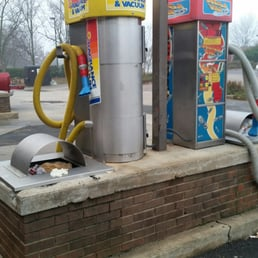 Sparkling Clean Car Wash Raleigh Nc