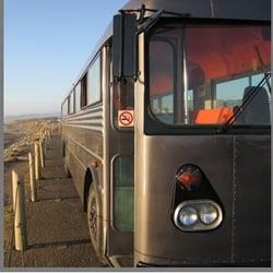 hook up bus sf