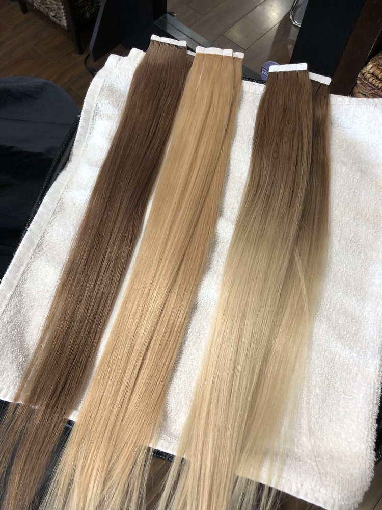 18 Babe Hair Extensions Yelp