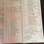 China Dragon Chinese 1070 Clearlake Rd Cocoa FL Restaurant