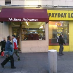 Seventh Street Haircutters